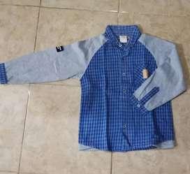 Baju anak bekas