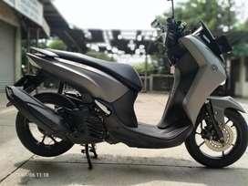 Yamaha Lexi th 2020 cash/kredit Dengan unit terbaik! Bisa TT Nmax dll