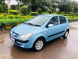 Hyundai Getz Prime 1.1 GVS, 2007, Petrol