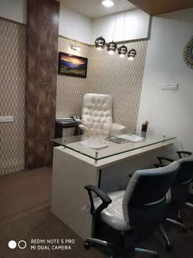 Pre Leased Office For Sell In Arora Tower M.G Road Camp Pune