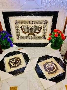 Ready caligrafi set