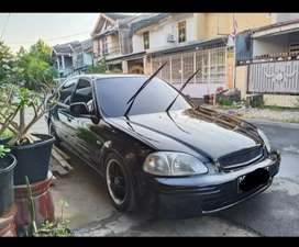 Honda Civic Ferio SO4 manual thn 97
