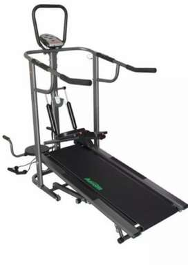 Aerofit Manual treadmill