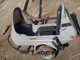 Side car for any vehicle good condition
