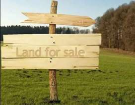Highway touch N.A Land at top location of gandhinagar