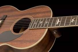 Acoustic Guitar class