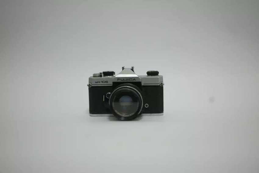 Kamera Analog Fujica MPF 105 0