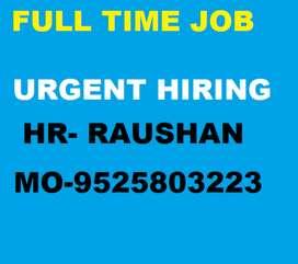 Full Time job Apply Helper Store keeper Supervisor  COMPANY hiring