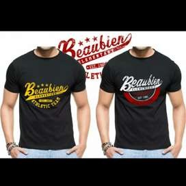 logo and T shirt design available