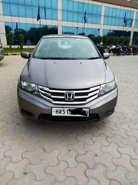 Honda City 2008-2011 1.5 S MT, 2012, Petrol