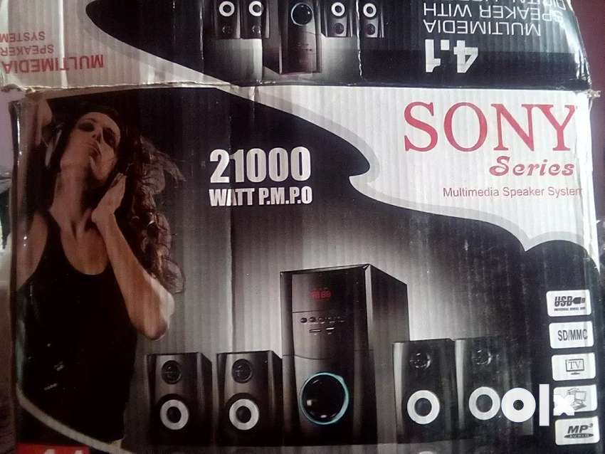 Sony Home Theater 0