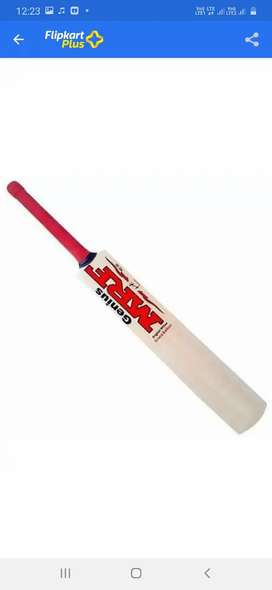 Bat For ViratKholi Signature