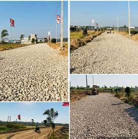 Govt. Approved plot/Land near Zirakpur at Derabassi