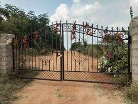 Rs 2700/- sq yd Shadnagar near plots