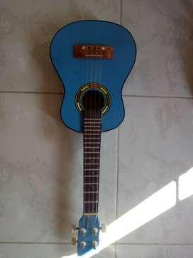 Gitar Ukulele 4 senar