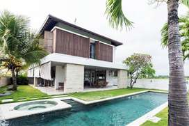 Jual Tanah+Villa Cemagi Badung Bali /840