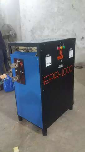 Electroplating Rectifier 1000amps