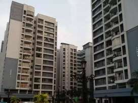 2 BHK flat for rent at Federal City, Angamaly