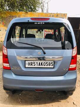wagonr vxi all tyre are brand new smooth runing