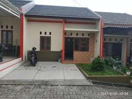 Rumah baru siap huni strategis di bintaro arah Ciledug