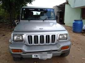 Mahindra Bolero 2002