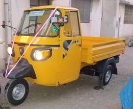 Appe 3 wheeler cargo vehicle