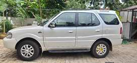 2011 tata safari .115000 km drive.full condition vehicle