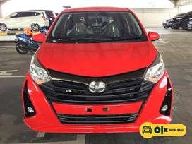 [Mobil Baru] Promo Cicilan Termurah Toyota Calya 2020