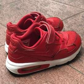 Nike air max ST original sepatu anak
