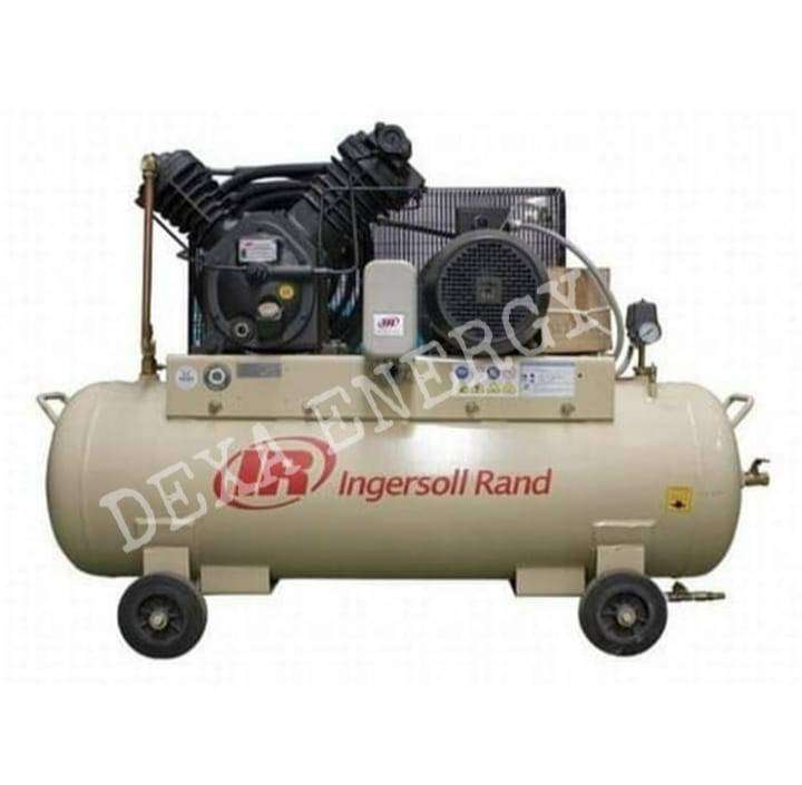 3000E20/12 RECEPROCATING COMPRESSOR INGERSOLL RAND CCN :15832207 0