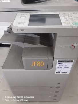 Murah Mesin fotocopy Canon iR dan iRadvance medium
