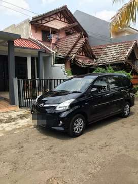 Avanza E Upgrade Body Veloz