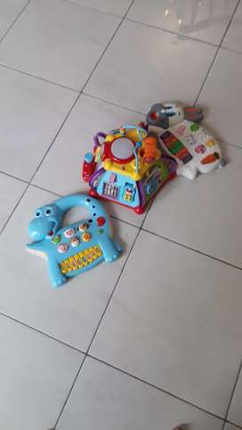 Jual Mainan Anak Piano Piano dan mainan pukul-pukul