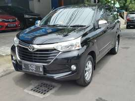 Grand Avanza G 1.3 cc 2017 Manual # Jl. Bratang jaya no 53