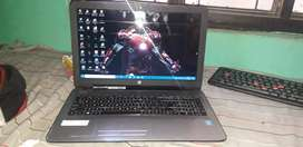 hp leptop   new condition