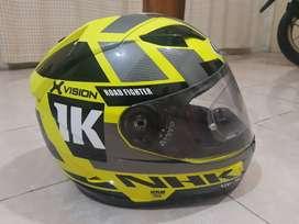 Helm NHK GP-1K Fullface