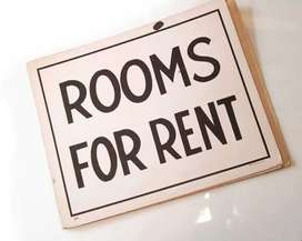 Room rent for any tuition