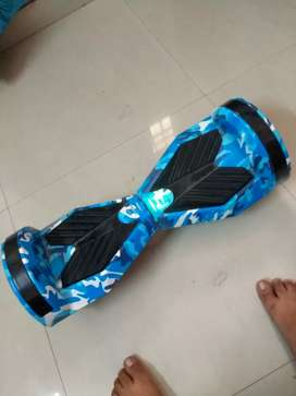 Hoverboard awesome condition selfbalance, easy to ride