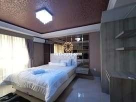Dijual Apartemen Tamansari TERA Tipe Studio Mewah TOP FLOOR !!