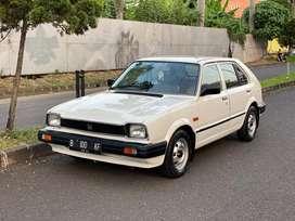 Honda Civic Excellent 1983