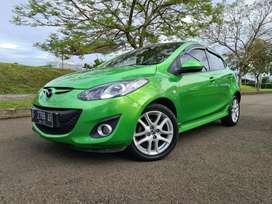 [TDP30JT] Mazda 2 Sport CBU Japan 2012
