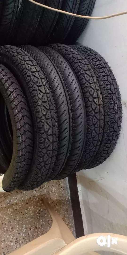 Smart tyres Chennai 0
