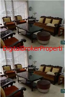 Gatot Subroto Lengkong Rumah Dijual