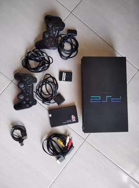 PS2 ext hard disk 80 GB