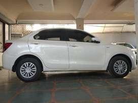 Maruti Suzuki Swift Dzire VXI, 2017, Petrol