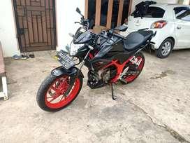 Honda New CB 150r 2019 (Over Kredit)