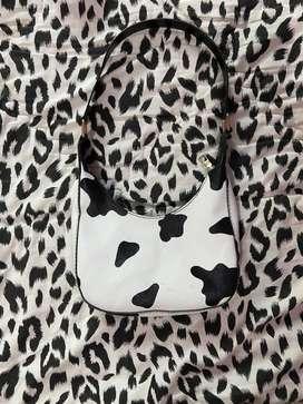 Shoulder Bag motif Sapi/Cow