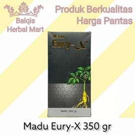 Madu Eury-X 350 Gram