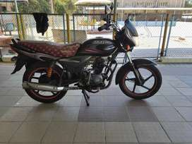 Bajaj platina good condition