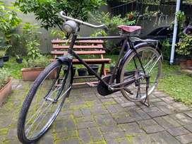 Sepeda unto antik